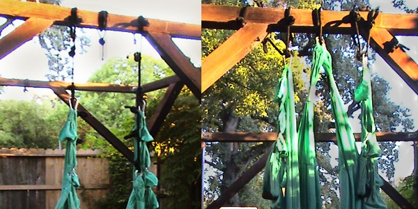 Hanging-with-ropes-yoga-swing