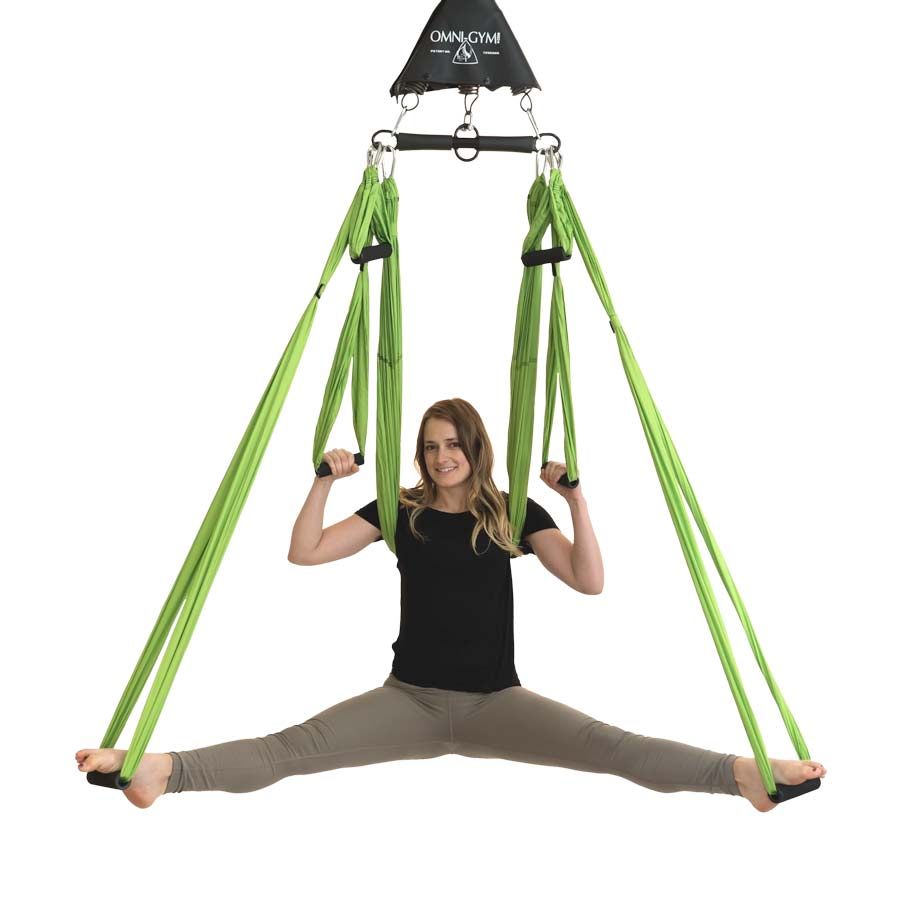 Original Yoga Swing Yoga Swings Trapeze Amp Stands Since 2001