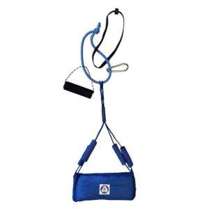 Cervical Traction Neck - Blue