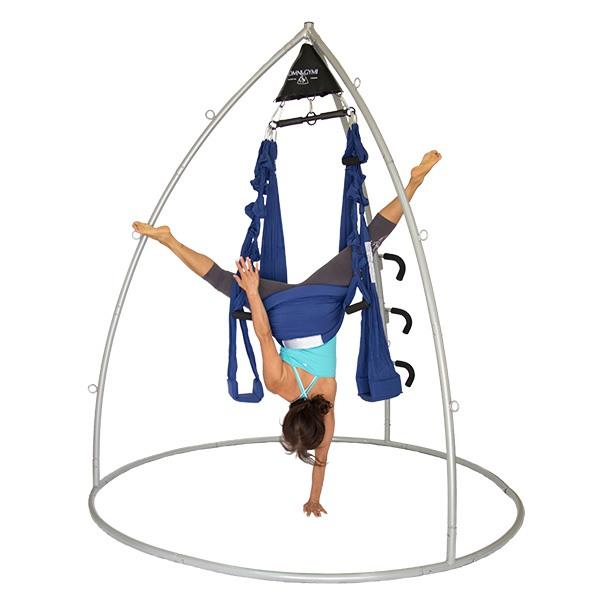 Save On A Pro Yoga Swing Trapeze Bar Amp Stand Bundle