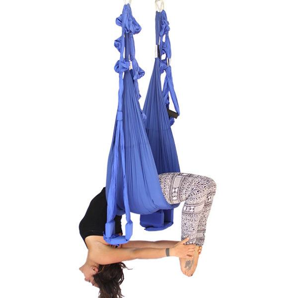 Inversion swing deluxe