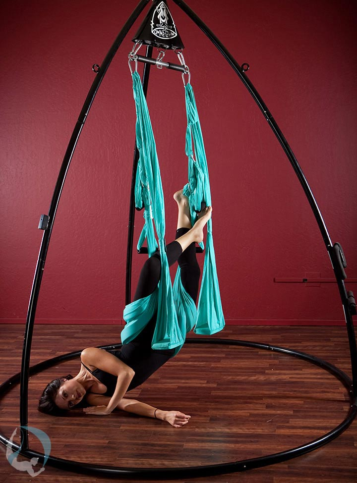 Swing Yoga And Lumbar Traction For Low Back Pain Omni