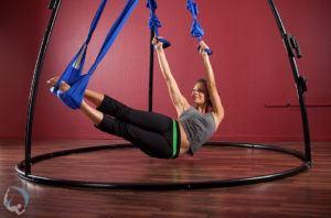 yoga-Strap-Suspension-Training--aerial-swing
