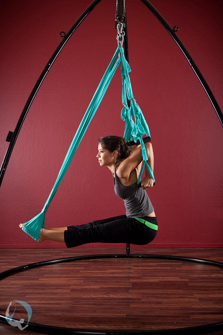 Suspension Training For Lower Back Pain Yoga Swings