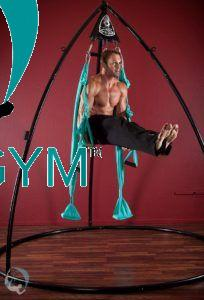 yoga-aerial-L-Sit-aerial-swing
