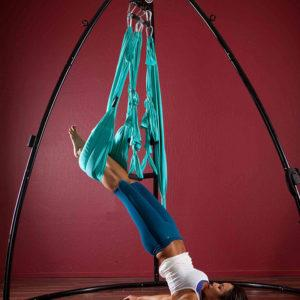 back  neck care  yoga swings trapeze  stands since 2001