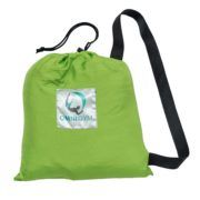 Original Yoga Swing - Lime Green bag