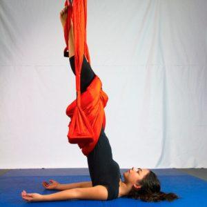 Inversion Amp Decompression Yoga Swings Trapeze Amp Stands