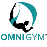 Omni Gym | Yoga Swings, Trapeze & Stand | Invented by Physical Therapist
