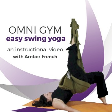 Easy Swing Yoga Digital Product Yoga Swings Trapeze Stands