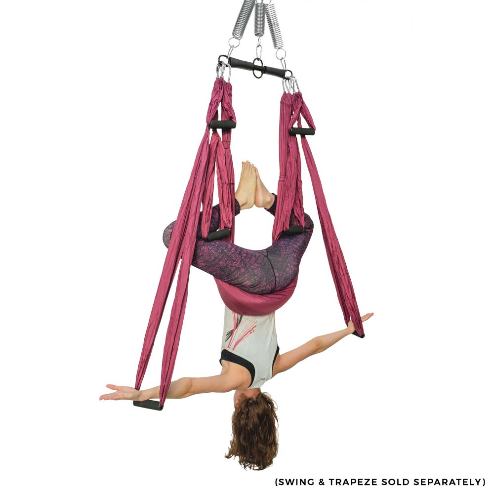 Yoga Swing Cushion Insert Yoga Swings Trapeze Amp Stands